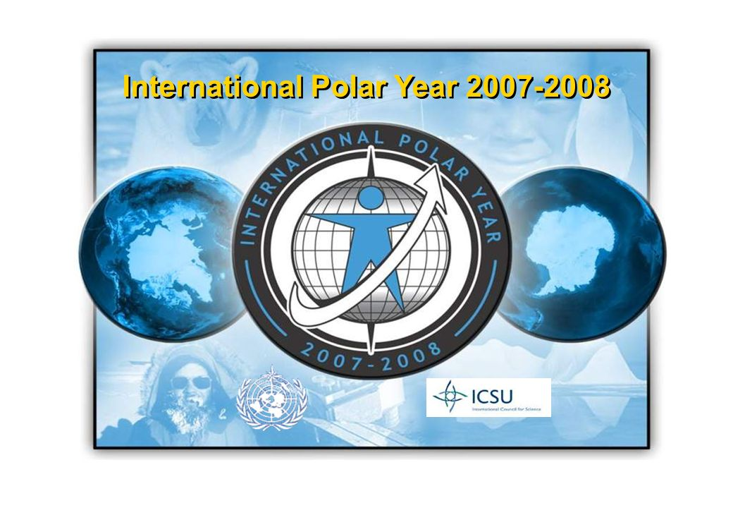 International Polar Year 2007-2008