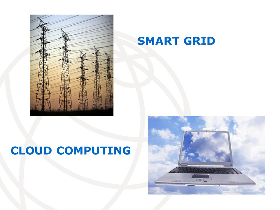 SMART GRID CLOUD COMPUTING
