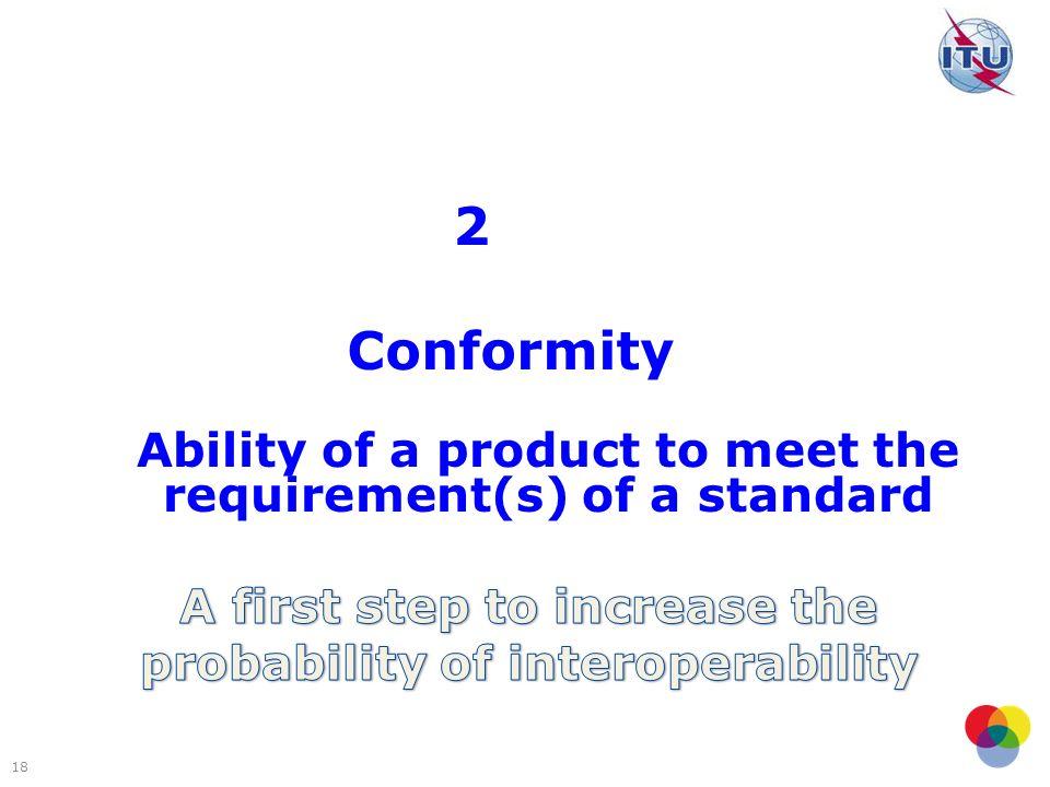 18 2 Conformity