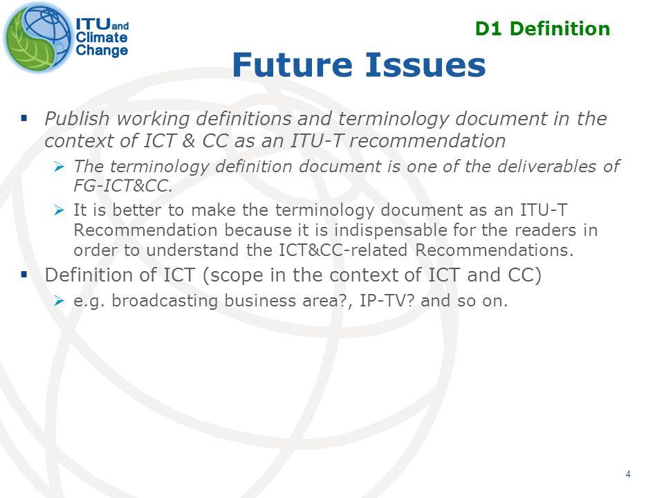 15 Deliverable 3 Methodology