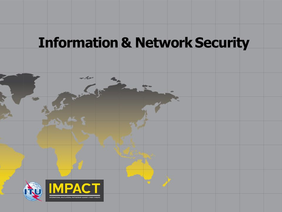 10 Technology Trend Introduction - Information Security StoneIron IndustryInformation Age.