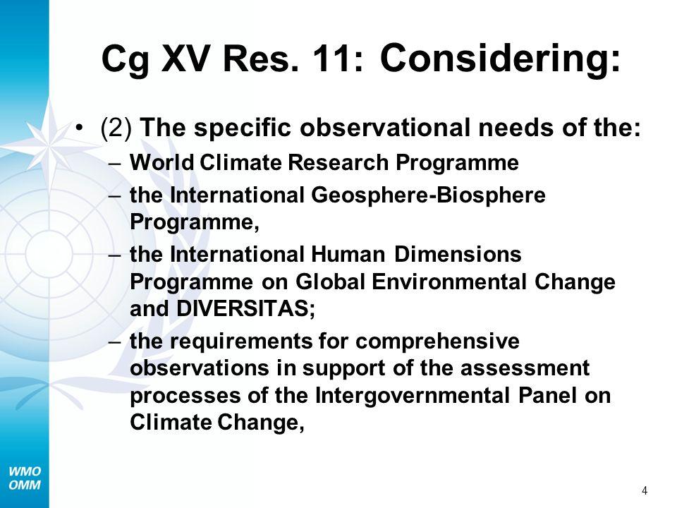 4 Cg XV Res.