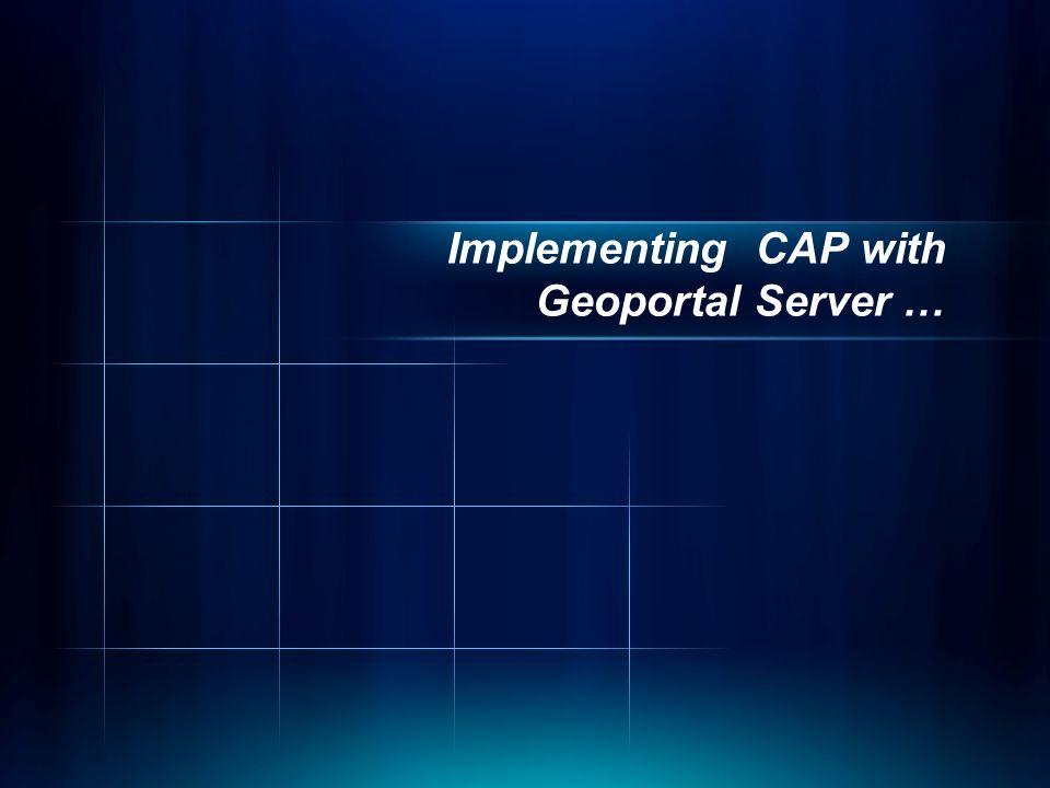 Step 1. Create a CAP schema definition