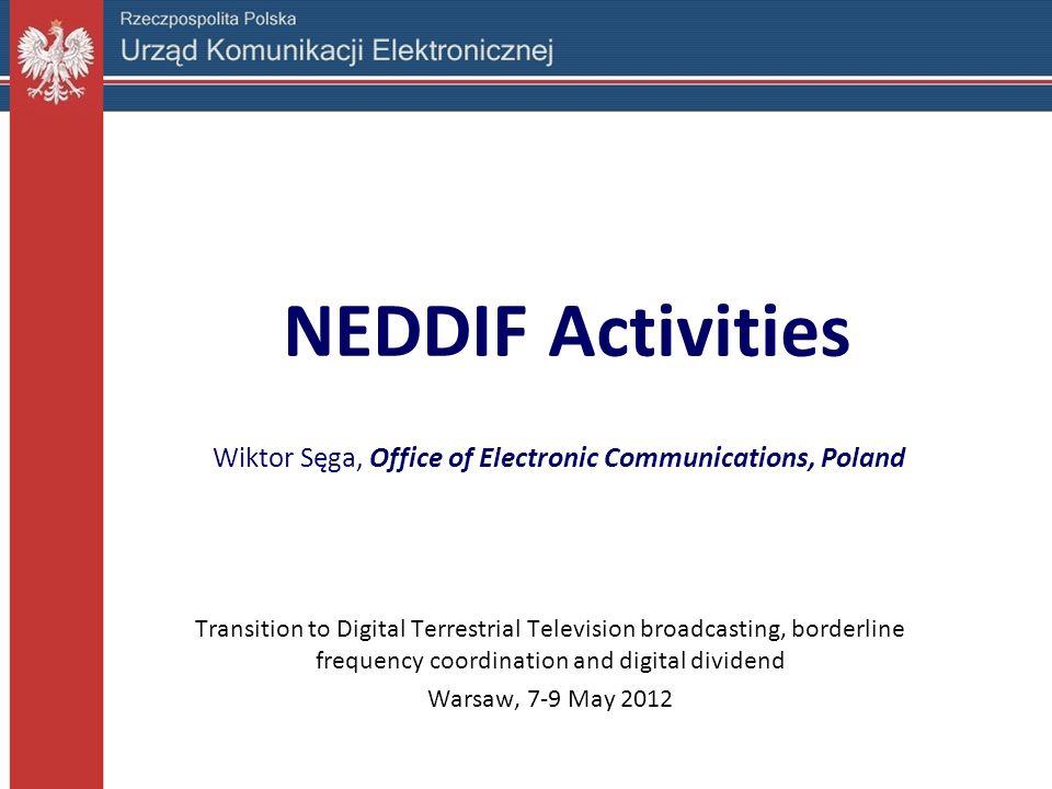 ITU Regional Development Forum and Seminar, Warsaw, 7-9.05.2012 12 Results (cont.)...
