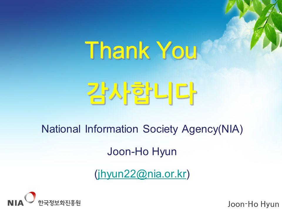 Joon-Ho Hyun 18 4.