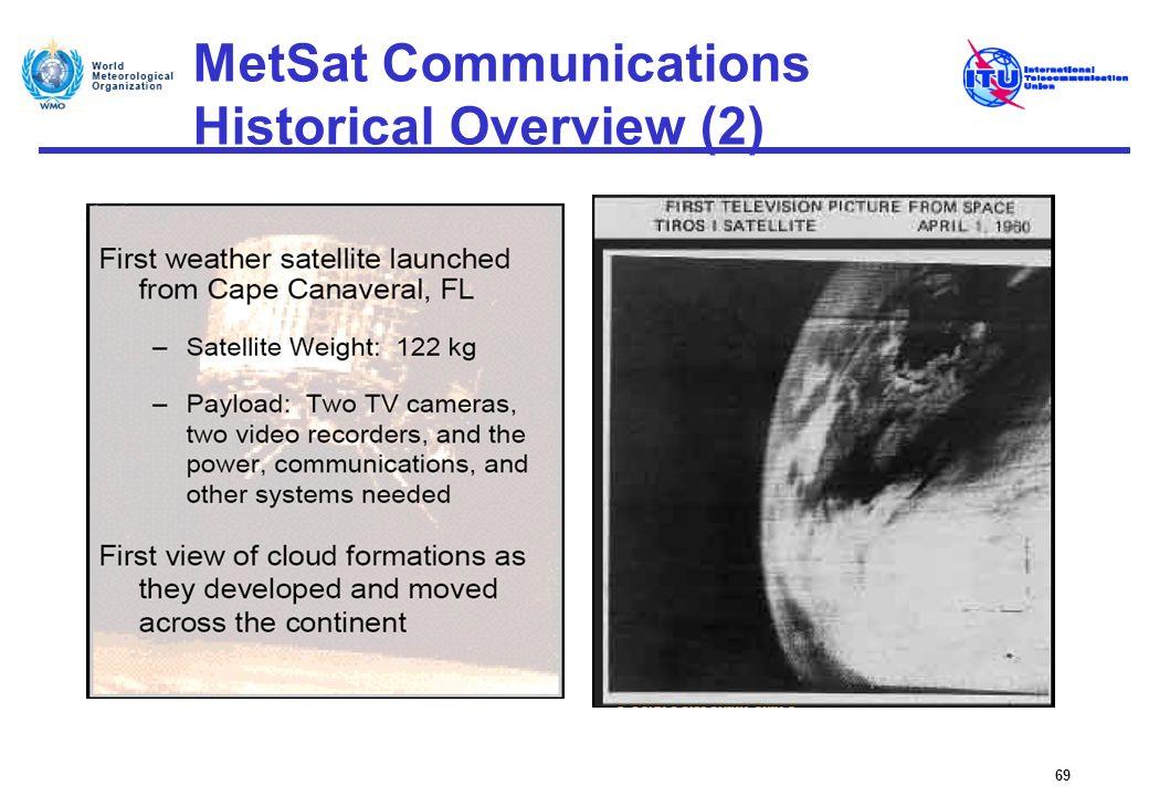 MetSat Communications Historical Overview (2) 69