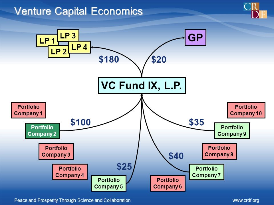 Venture Capital Economics VC Fund IX, L.P.