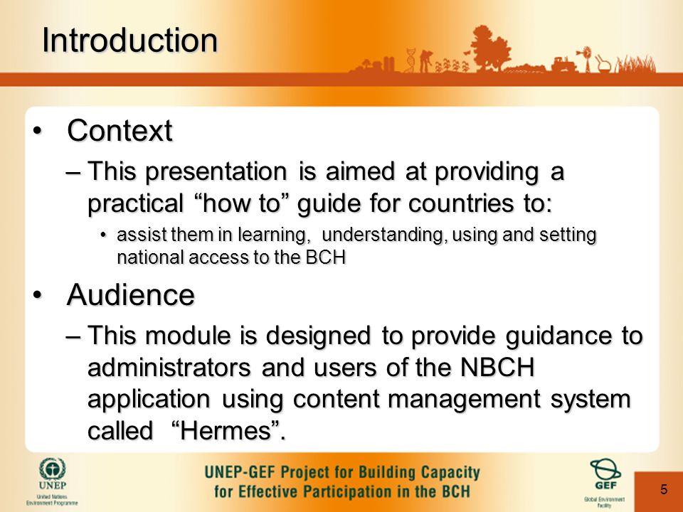 26 Questions? Next: Module 3. Content Management