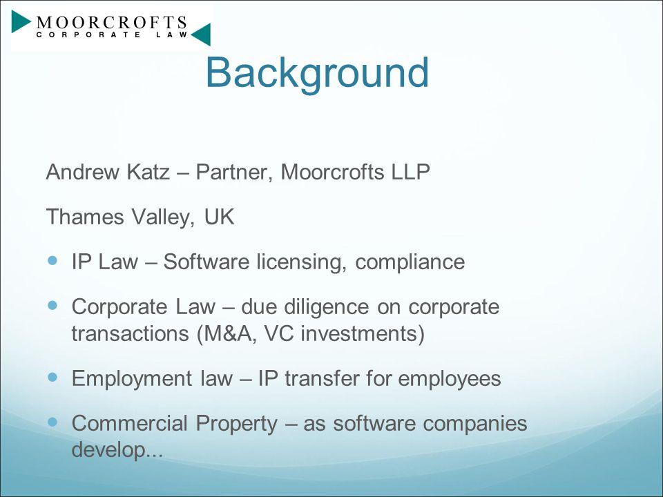 Steve Ballmer, Microsoft, November 2004 ?