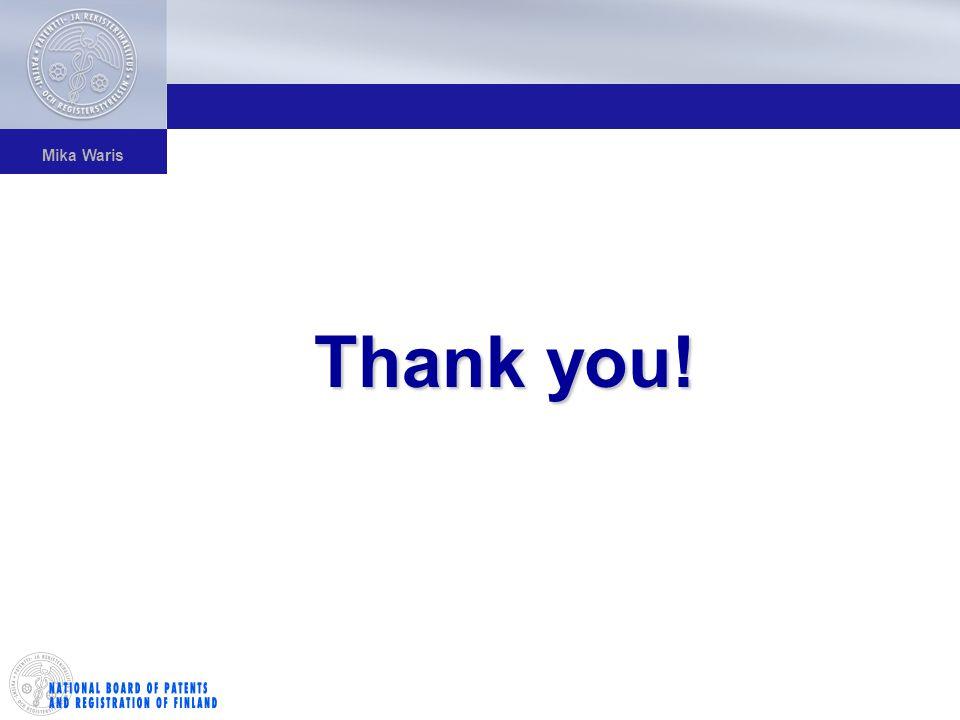 Mika Waris Thank you!