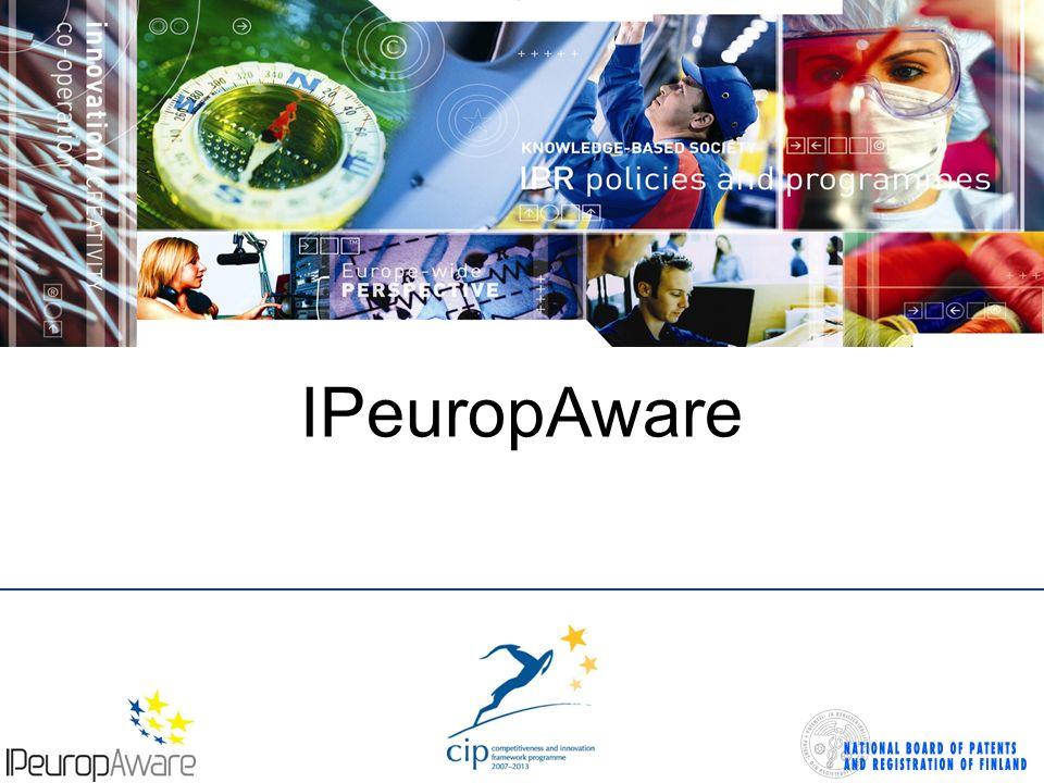 Mika Waris IPeuropAware