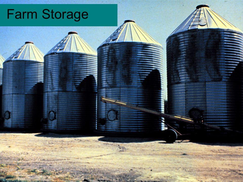 18 Farm Storage www.igtcglobal.com - secretariat@igtcglobal.com