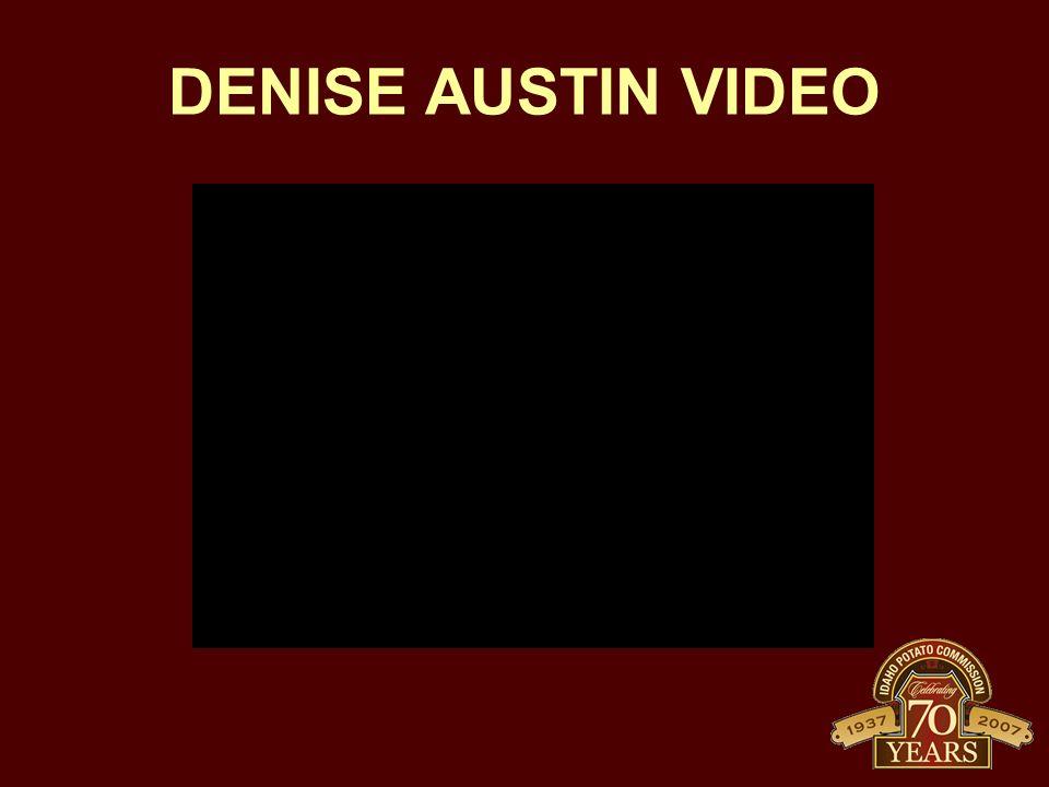 DENISE AUSTIN VIDEO