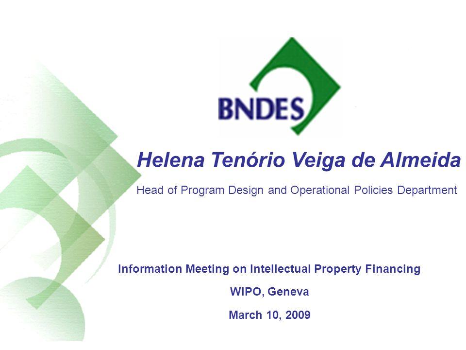 The Brazilian Development Bank www.bndes.gov.br THANKS!
