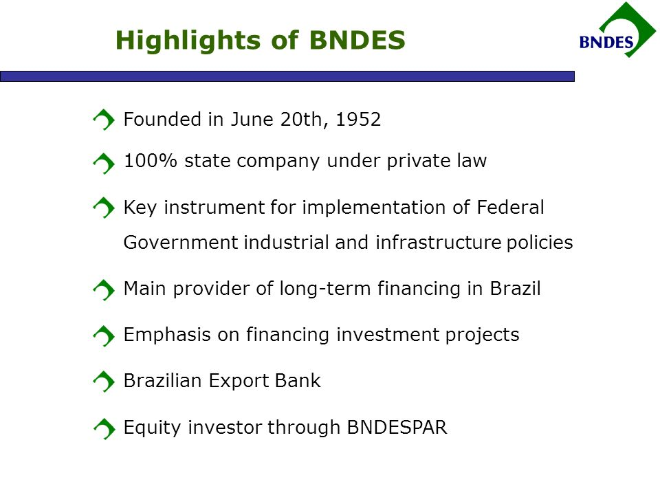 Innovation Infrastructure Industry Competitiveness International businesses of Brazilian companies.