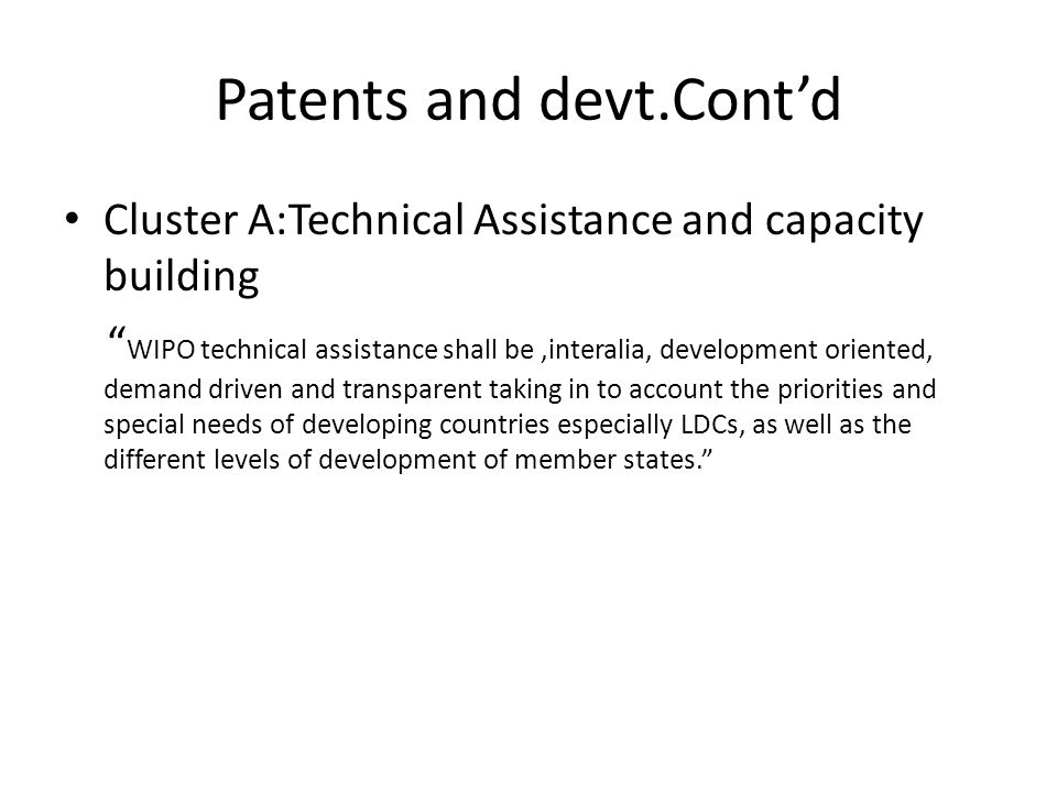 Criteria of Patentability Novelty Inventive Step Industrial applicability