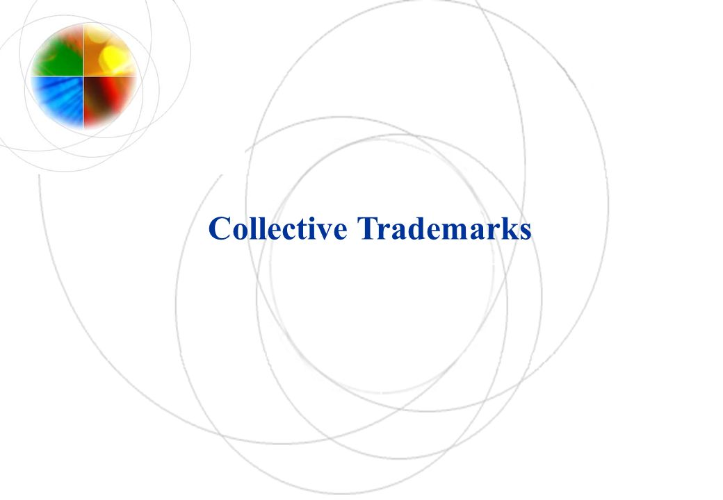 Collective Trademarks