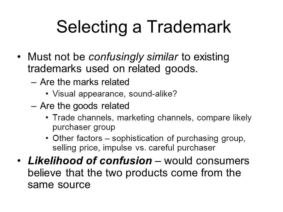 Types of trademarks which cannot be registered in Malaysia If the representations contain the following, a trade mark will not registered : His Majesty the Yang Di Pertuan Agong Their Royal Highnesses the Sultans Their Excellencies the Yang DI Pertua Negeri National Flower and Mosque Royal Imperial Arms, Crests or Insignia Red Crescent, Geneva Cross and other representations of the Red Crescent, the Geneva and other crossed in red Swiss Federal Cross in white or silver on a red ground or such representations in similar colour or colours