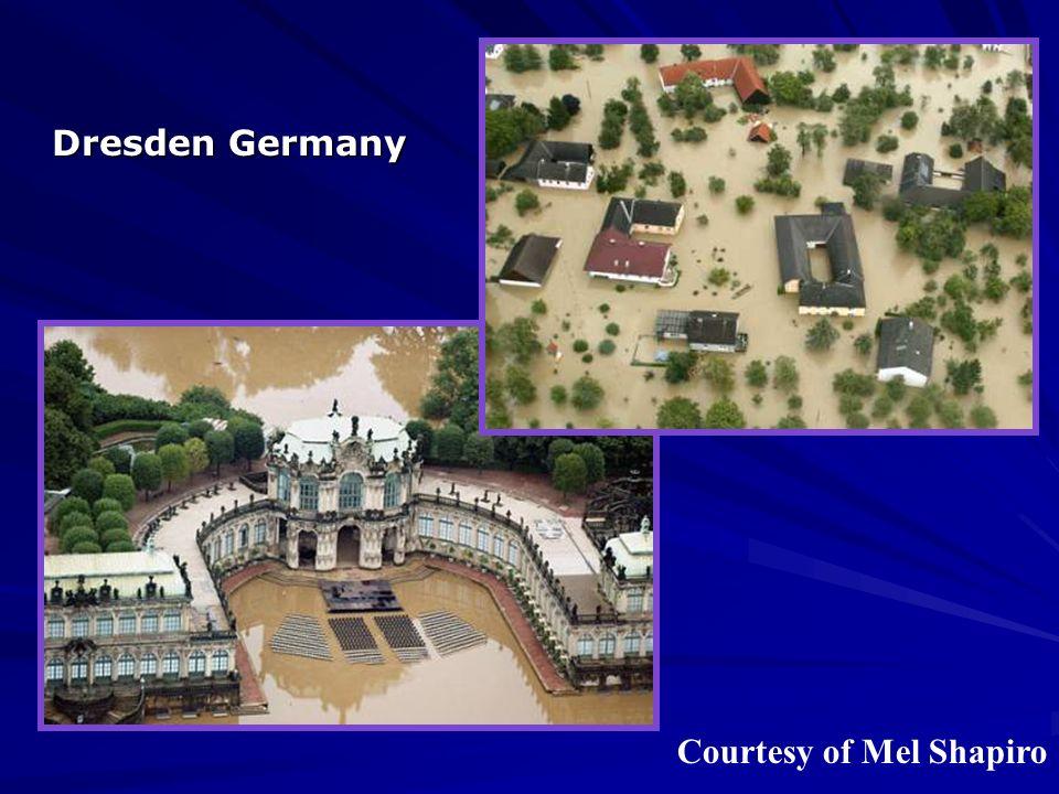 Dresden Germany Courtesy of Mel Shapiro