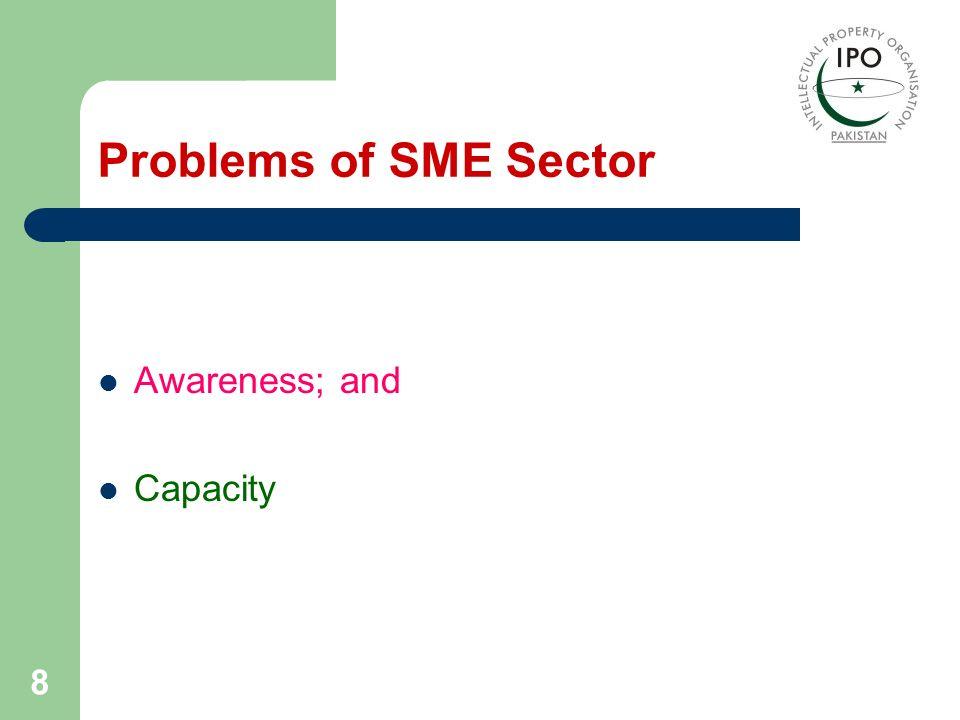 9 Awareness IPO-Pakistan Organized Awareness Seminars in Major Chambers of Commerce and Industry.