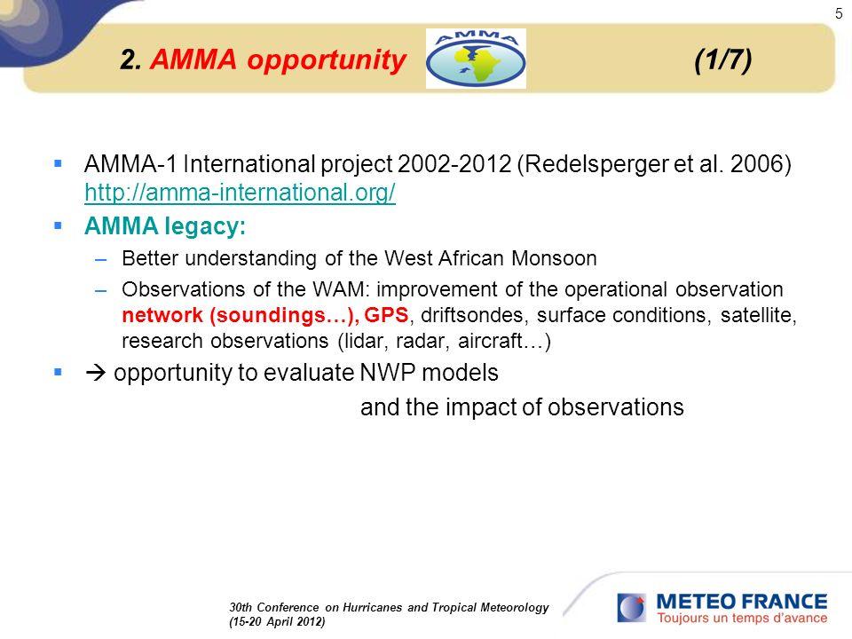 évaluation AERES 15-17 janvier 2008 5 2.