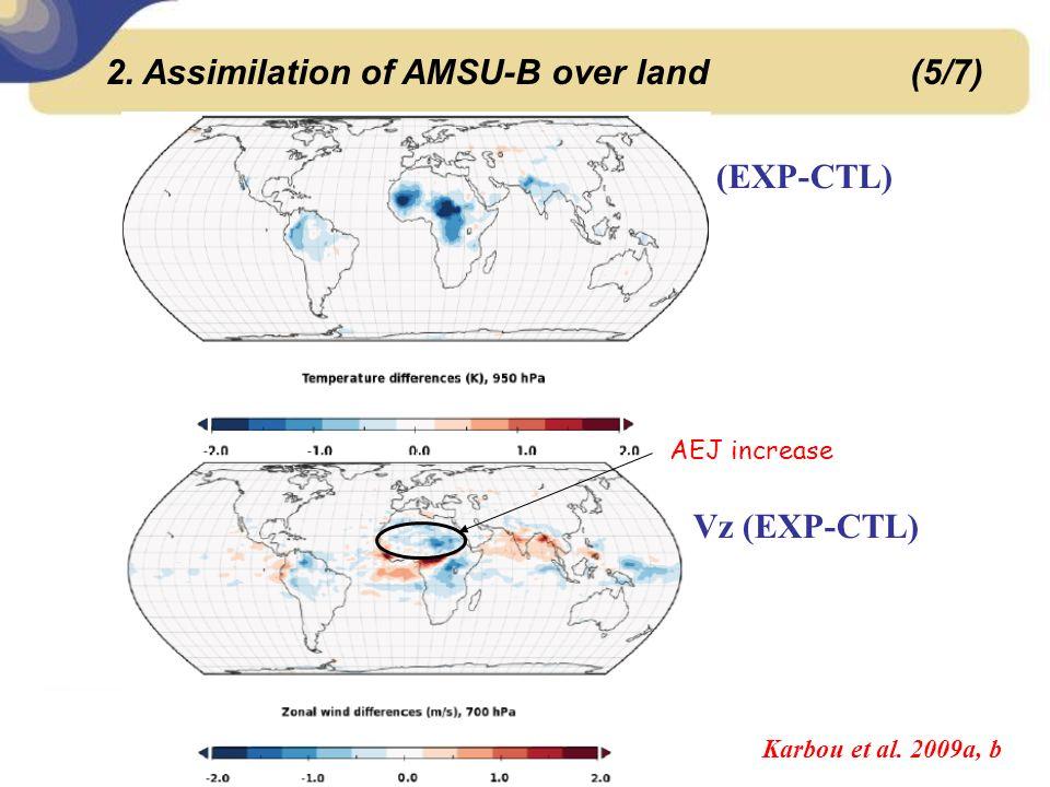 évaluation AERES 15-17 janvier 2008 2.