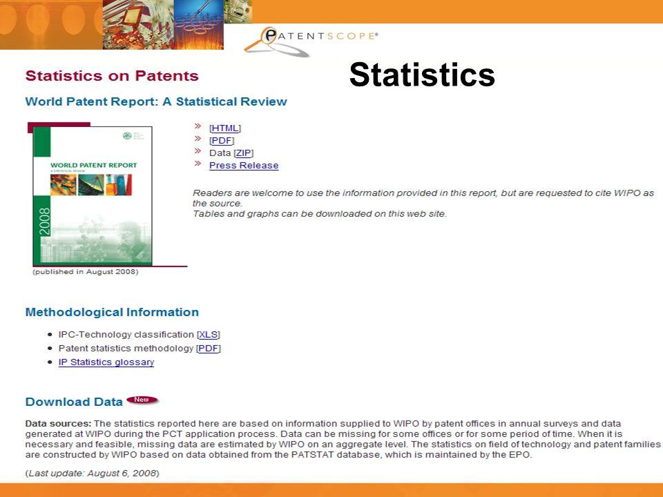 31 Statistics