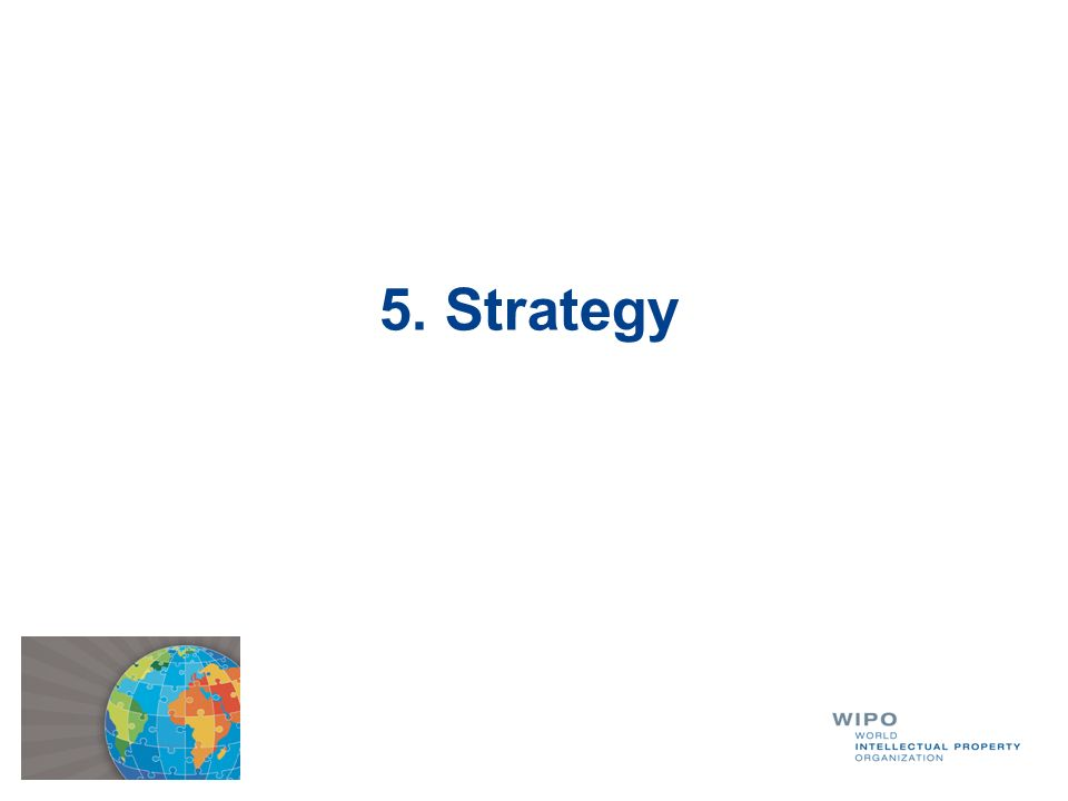 WIPOs MT strategy Make best use of state-of-the-art technologies available in open source and promote further their development Adapt these technologies to the patent domain (using Patent corpora, Patent classification,…) for practical use cases Develop patent MT systems and put them at disposal of the largest number of users to bridge the language barrier (notably in patent searching) Cooperate with interested offices by sharing experience, corpora and software solutions Adopt a barrier free dissemination of patent corpora when possible to foster research in MT for patent texts Investigate Cloud technologies to be able to ramp up to industrial internet solutions TAPTA: Extend coverage (languages, claims, descriptions)