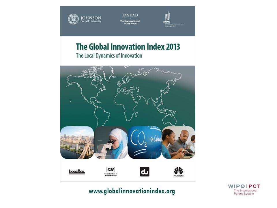 www.globalinnovationindex.org