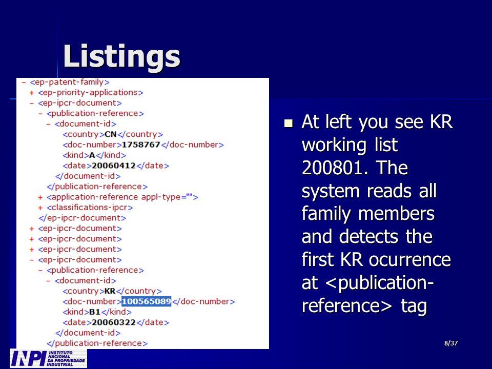 19/37 Deleting Symbols G05G1/42 Delete Symbol
