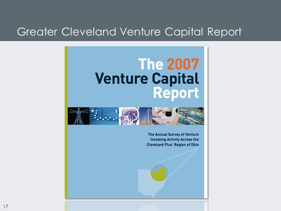 Greater Cleveland Venture Capital Report 17