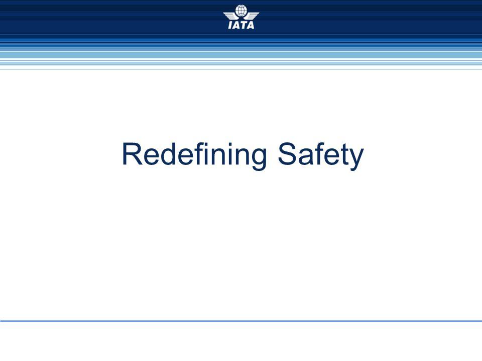 Redefining Safety