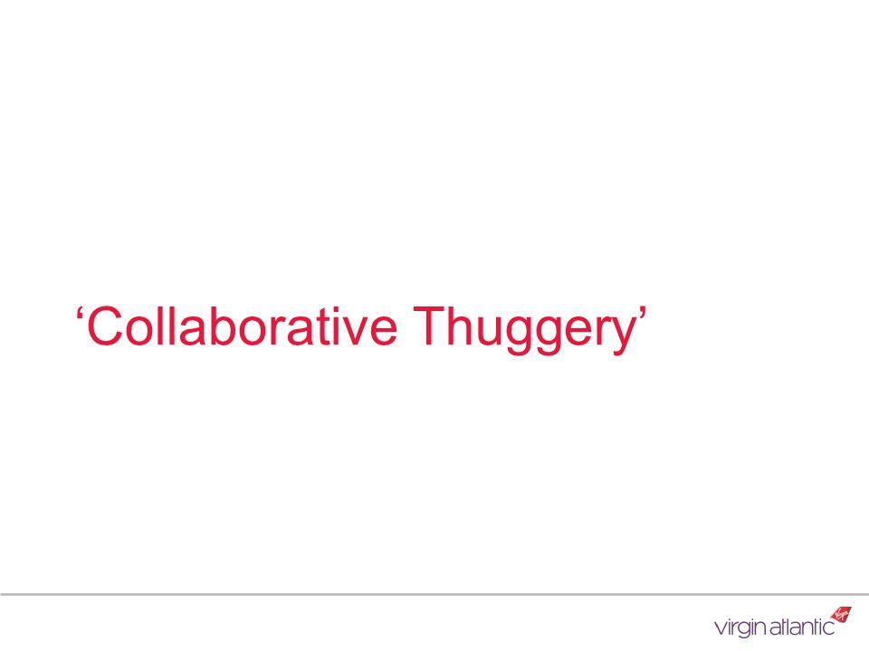 Collaborative Thuggery