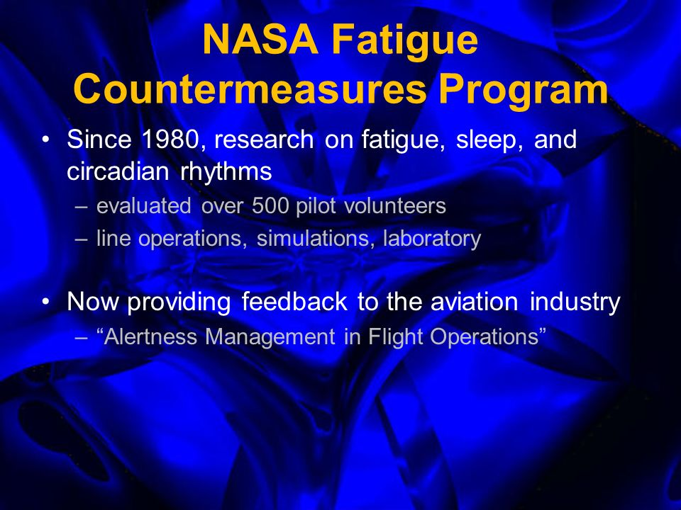 Can we measure fatigue . Fatigue, per se, can not be measured.