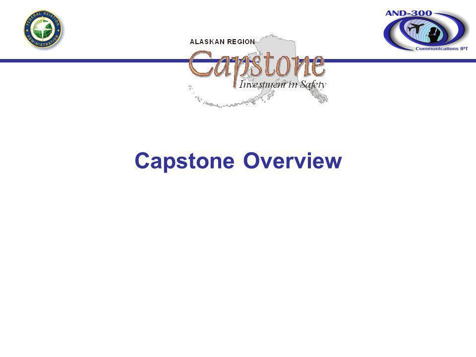 Capstone Overview