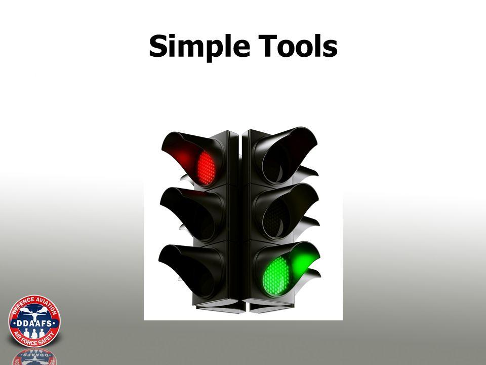 Simple Tools