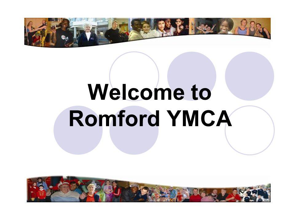 Romford YMCA History 1906 - Romford YMCA established South Street.