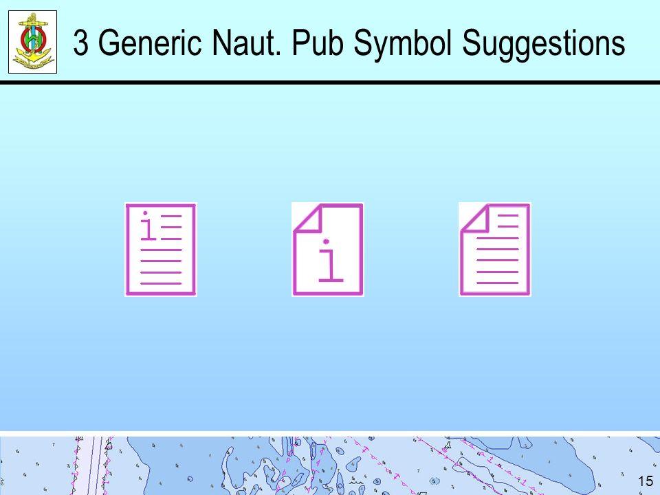 3 Generic Naut. Pub Symbol Suggestions 15