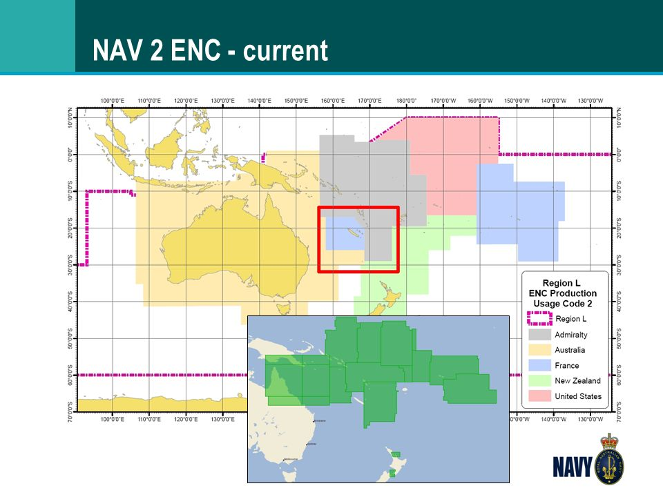 NAV 2 ENC - current
