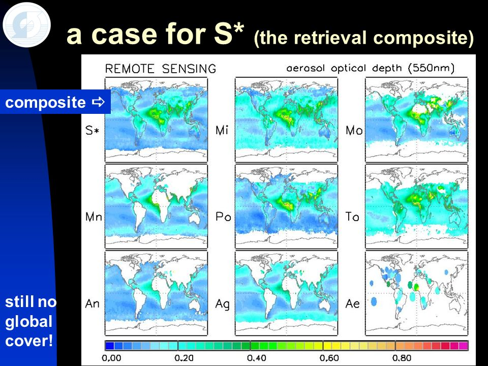 14 a case for S* (the retrieval composite) composite still no global cover!