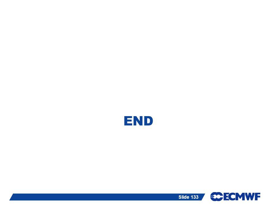 Slide 133 END