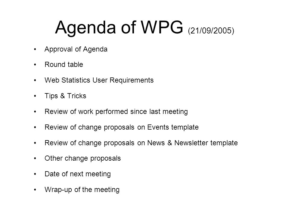 Review of change proposals on Events template 4.The (automatic) title on the home page is Forthcoming events [coming soon] The [coming soon] is not meaningful.