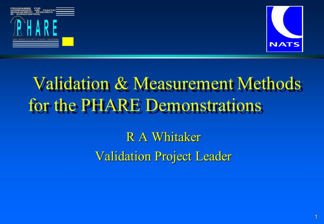 22 PD3 Validation Planning l Validation Group expanded to non-analysts l Needed to Disseminate Knowledge - Documented l Experimental Plan Requirements l Analysis Plan Requirements l Aims, Objectives, H0, H1 l …….