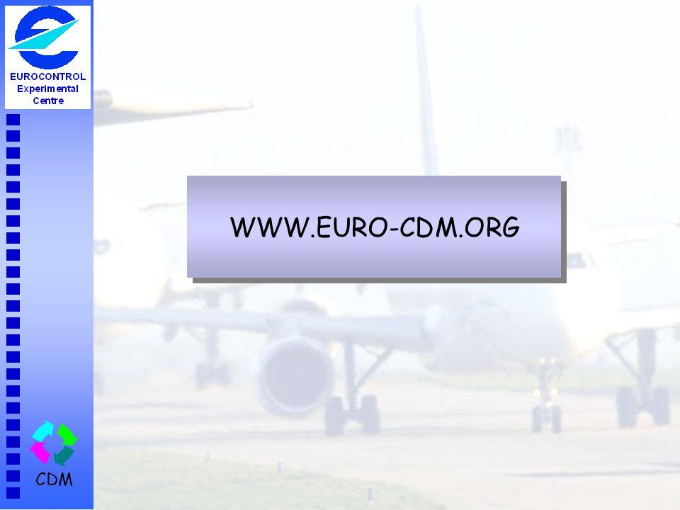 CDM WWW.EURO-CDM.ORG