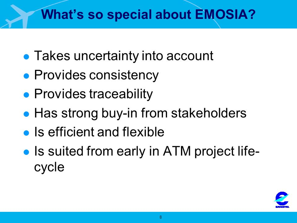 8 Whats so special about EMOSIA.