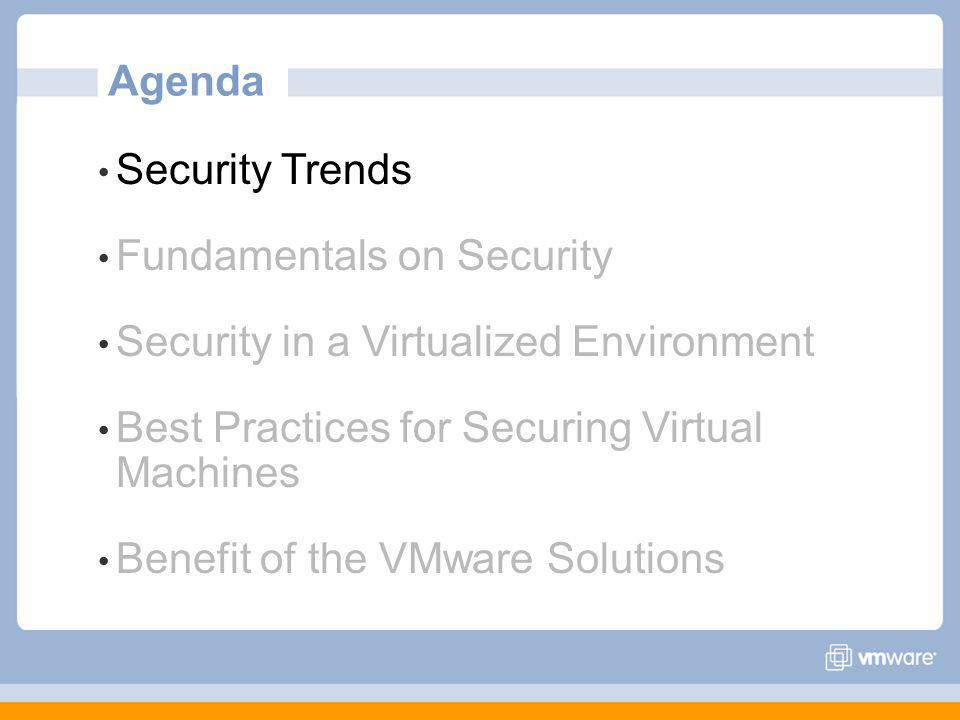 Security Trends IBM Source - January 2007