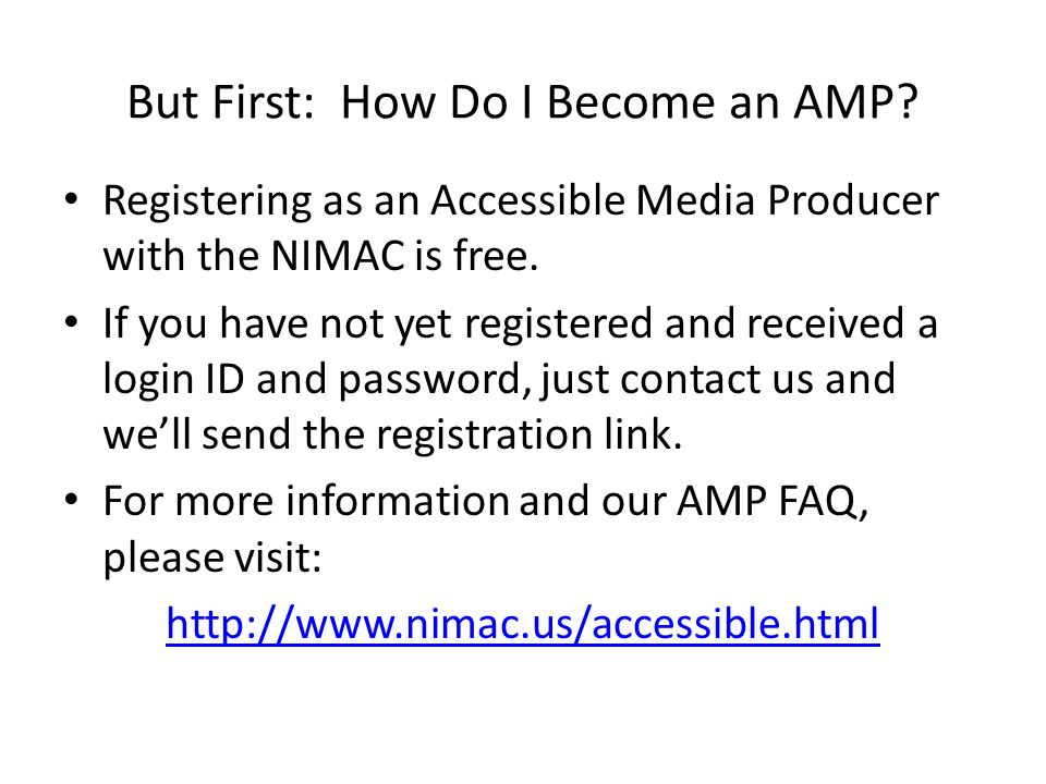 NIMAC Login Screen: https://secure3.overdrive.com/NIMAC/NIMAC_Login.aspx