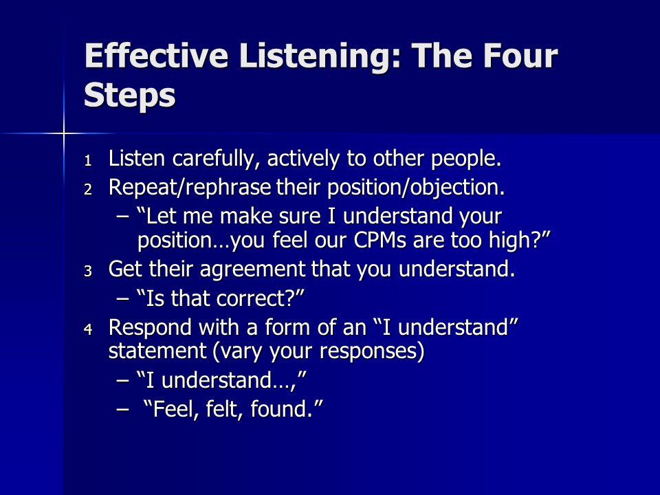 Effective Communication Aggressive behavior - Getting What I Want. Aggressive behavior - Getting What I Want. –Dont be aggressive. Assertive behavior