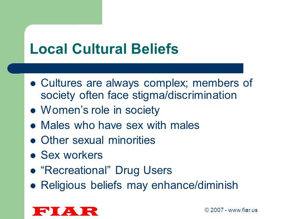 © 2007 - www.fiar.us PEPFAR: Slush fund for Pharma.