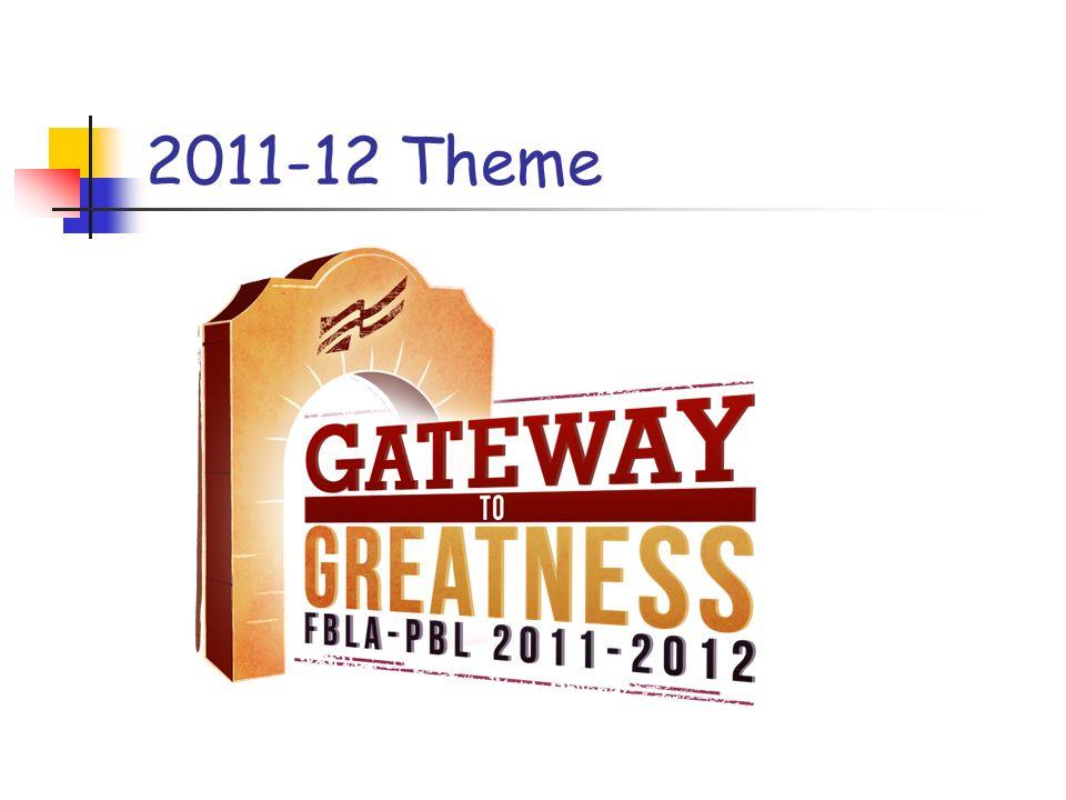 2011-12 Theme